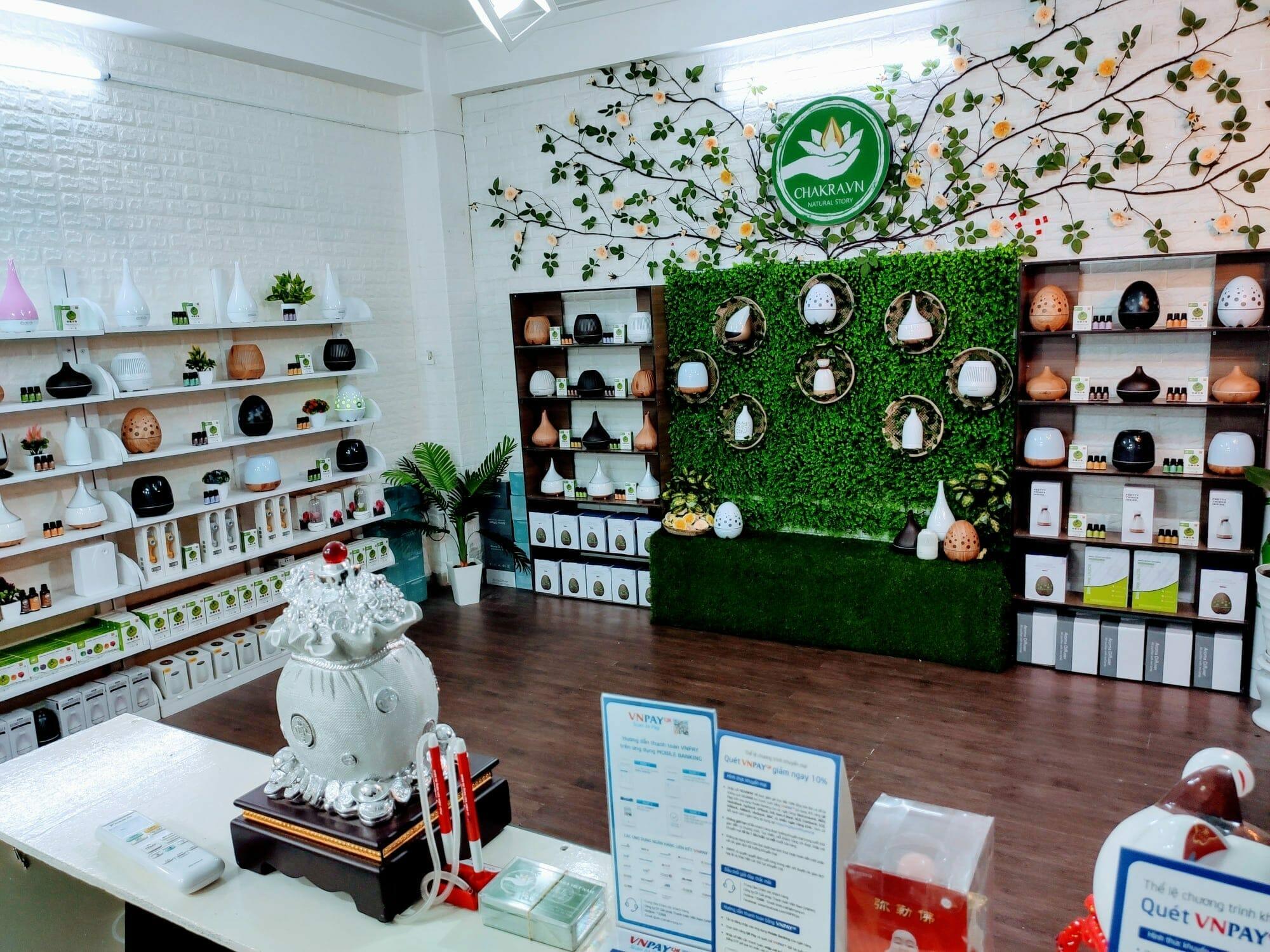 showroom-chakra-vietnam